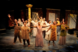 Black Theater Alliance Award Nominees